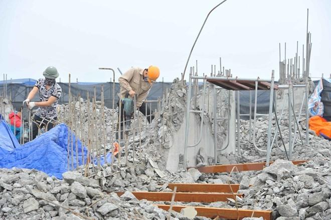Dịch vụ tháo dỡ công trình,tháo dỡ nhà cũ tại các tỉnh Miền Nam